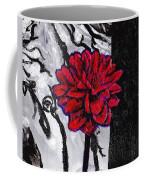 Dhalia Coffee Mug