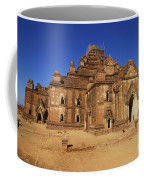 Dhammayangyi Temple Coffee Mug