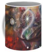 Dharma Of The Sleeper Yo-yo Coffee Mug