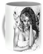 Dia De Los Muertos 2 Coffee Mug