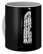 Dia Window Coffee Mug