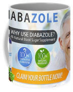 Diabazole Coffee Mug