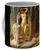 Diadumene Coffee Mug