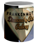 Diamond And Gem Gallery Coffee Mug