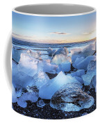 Diamond Beach  Coffee Mug