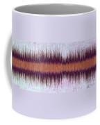 11041 Diamond Dogs By David Bowie Coffee Mug