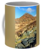 Diamond Hill Coffee Mug
