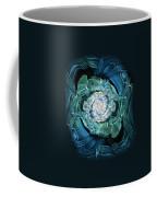 Diamond Nest Coffee Mug