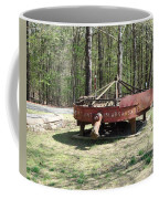 Diamond Plant In Arkansas Coffee Mug