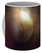 Diamond Ring Coffee Mug