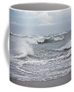 Diamond Shoals - Outer Banks Nc Coffee Mug