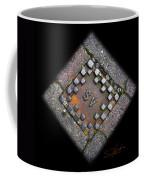 Diamond Sv Coffee Mug