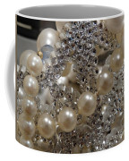 Diamonds And Pearls 2 Coffee Mug