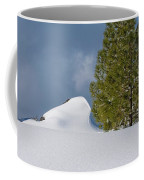 Diamonds In The Snow Coffee Mug
