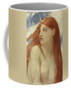 Diana, 1902 Coffee Mug
