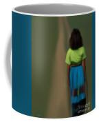 Diana Coffee Mug