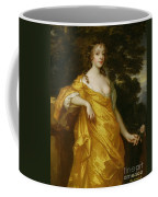 Diana Kirke-later Countess Of Oxford Coffee Mug