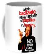Diana Vreeland On Taste Coffee Mug