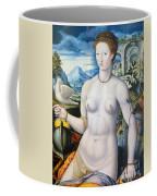 Diane De Poitiers (1499-1566) Coffee Mug