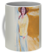 Diane Coffee Mug