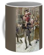 Dickens: A Christmas Carol Coffee Mug
