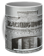 Dick's Brewery-historical Architecture  Coffee Mug