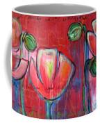 Did You Say Sanctuary Coffee Mug