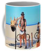 Didgeridoo Coffee Mug