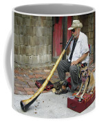 Didgeridoo Performer Coffee Mug