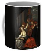 Dido Wounded Coffee Mug