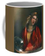 Didone Coffee Mug