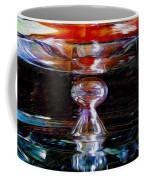 Die Glasdecke Wurde Gebrochen Coffee Mug