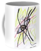 Die Reise 17130 Coffee Mug