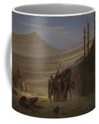 Die Salute You Coffee Mug
