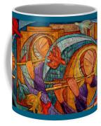 Die Zauberflote Coffee Mug