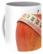 Diet Concep Coffee Mug