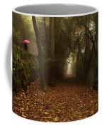 Diferent Paths Coffee Mug