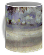 Different Types Of Clouds Coffee Mug