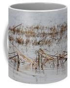 Difficult Reeding Coffee Mug