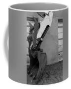 Dig Deep Coffee Mug