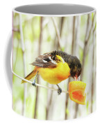 Digging Right In Coffee Mug