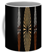 Digital Art Design Coffee Mug