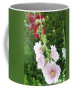 Digital Artwork 1390 Coffee Mug