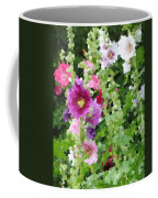 Digital Artwork 1391 Coffee Mug