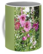 Digital Artwork 1394 Coffee Mug