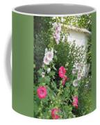 Digital Artwork 1396 Coffee Mug