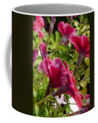 Digital Artwork 1408 Coffee Mug