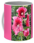 Digital Artwork 1409 Coffee Mug