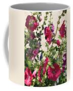 Digital Artwork 1418 Coffee Mug
