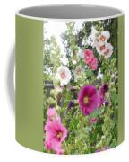 Digital Artwork 1424 Coffee Mug